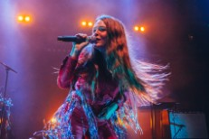 Maggie Rogers Performs At KOKO London
