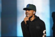 Chance The Rapper Developing Movie Musical <em>Hope</em> With MGM