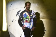 "A$AP Rocky – ""Sundress"" (Feat. Tame Impala) Video"