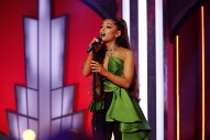"Ariana Grande's ""thank u, next"" Scores #1 Debut On The Hot 100"