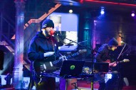 Watch Big Red Machine Play &#8220;Gratitude&#8221; On <em>Colbert</em>