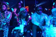 <em>SNL</em>: Watch Lil Wayne Perform With Halsey &#038; Swizz Beatz, Appear In &#8220;Booty Kings&#8221; Short With Future