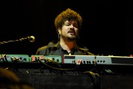 Richard Swift Tribute 7&#8243; Series <i>The Fug Yep Soundation</i> Features James Mercer, Dan Auerbach, &#038; More