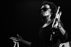 Miles Davis Live At North Sea Jazz Festival