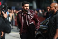 Drake Accuses Vancouver Casino Of Racial Profiling