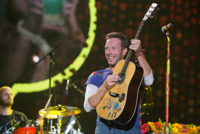 Are Coldplay about to release music under new name Los Unidades?