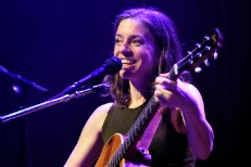 Ani DiFranco In Concert - Louisville, KY