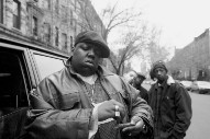Brooklyn Street Will Be Named After The Notorious B.I.G.