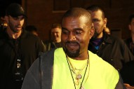 Kanye West&#8217;s <em>Yandhi</em> Is Delayed Again