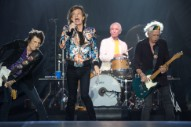 The Rolling Stones Announce 2019 US Tour Dates