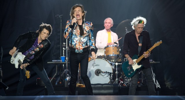 Rolling Stones coming to Soldier Field