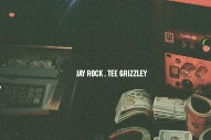 "Jay Rock – ""Shit Real"" (Feat. Tee Grizzley)"