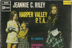 "The Number Ones: Jeannie C. Riley's ""Harper Valley P.T.A."""