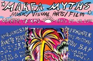 Marfa Myths 2019 Lineup