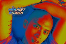 Harriet Brown - Mall Of Fortune