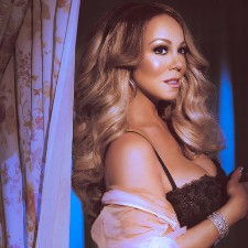 While You Were Laughing Mariah Made A Dope Album