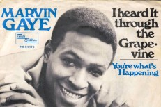 "The Number Ones: Marvin Gaye's ""I Heard It Through The Grapevine"""