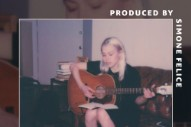 "Phoebe Bridgers – ""Powerful Man"" (Alex G Cover)"
