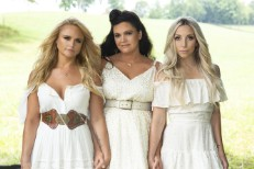Pistol Annies Interview
