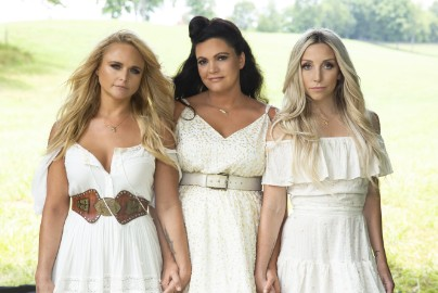 Pistol Annies On Finding Strength In Numbers And Coming Together For Interstate Gospel
