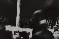 "Michael Chapman – ""It's Too Late"""