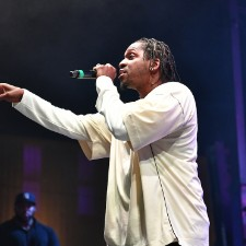 Onstage Brawl Breaks Out At Pusha-T's Toronto Show
