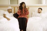 Chance The Rapper &#038; Steph Curry Talk Voting In <em>Pod Save America</em> Video