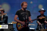 Watch Phosphorescent Play Three Songs On <em>CBS This Morning</em>