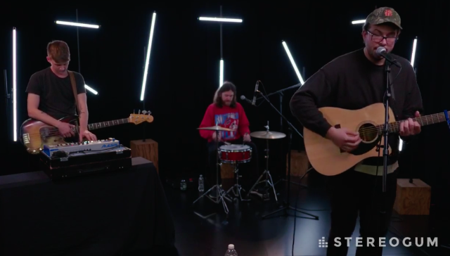 Wild Pink Perform Live Stereogum Session: Watch - Stereogum