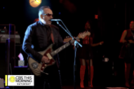 Watch Elvis Costello &#038; The Imposters Play Three Songs On <em>CBS This Morning</em>