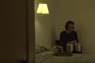 "Scott Gilmore – ""Two Roomed Motel"" Video"