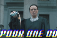 Watch <em>SNL</em> Parody Sheck Wes With Ruth Bader Ginsburg Rap Video
