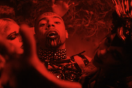 "Vic Mensa – ""Dark Things"" Video"