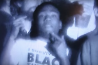 Donald Glover Spotted In 2004 Beastie Boys Concert Footage