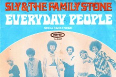 "The Number Ones: Sly & The Family Stone's ""Everyday People"""