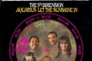 "The Number Ones: The 5th Dimension's ""Aquarius/Let The Sunshine In"""