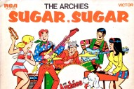 """The Number Ones: The Archies: """"Sugar, Sugar"""""""