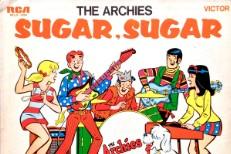 The-Archies-Sugar-Sugar