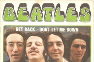 """The Number Ones: The Beatles' """"Get Back"""" (Feat. Billy Preston)"""