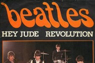 "The Number Ones: The Beatles' ""Hey Jude"""