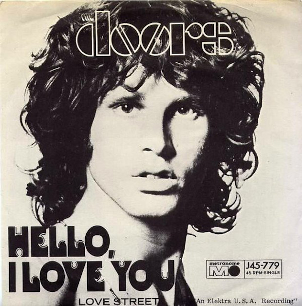 The-Doors-Hello-I-Love-You