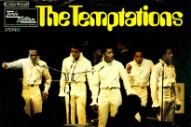 "The Number Ones: The Temptations' ""I Can't Get Next To You"""