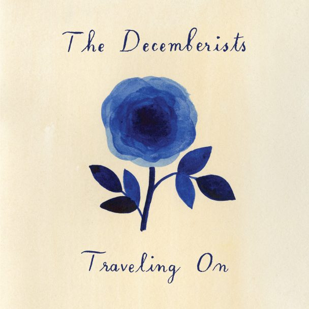 The Decemberists Share New Song Quot Traveling On Quot Listen