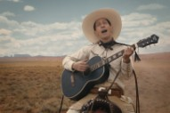 "Willie Watson & Tim Blake Nelson – ""When A Cowboy Trades His Spurs For Wings"""