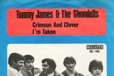 "The Number Ones: Tommy James & The Shondells' ""Crimson And Clover"""