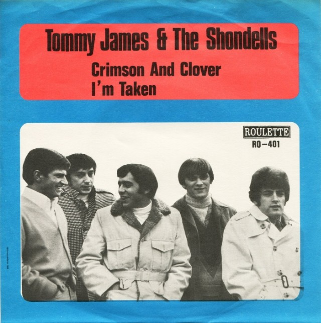 Tommy-James-And-The-Shondells-Crimson-And-Clover