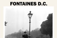 "Fontaines D.C. – ""The Cuckoo Is A-Callin'"""