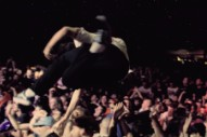 """Turnstile – """"Disco / Time + Space"""" Video"""