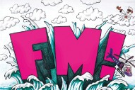 Album Of The Week: Vince Staples <em>FM!</em>