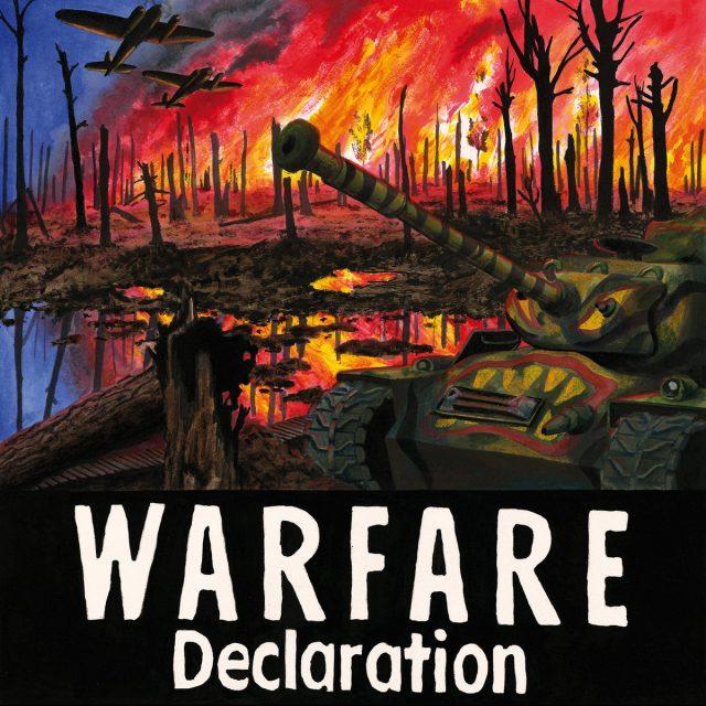 Warfare-Declaration